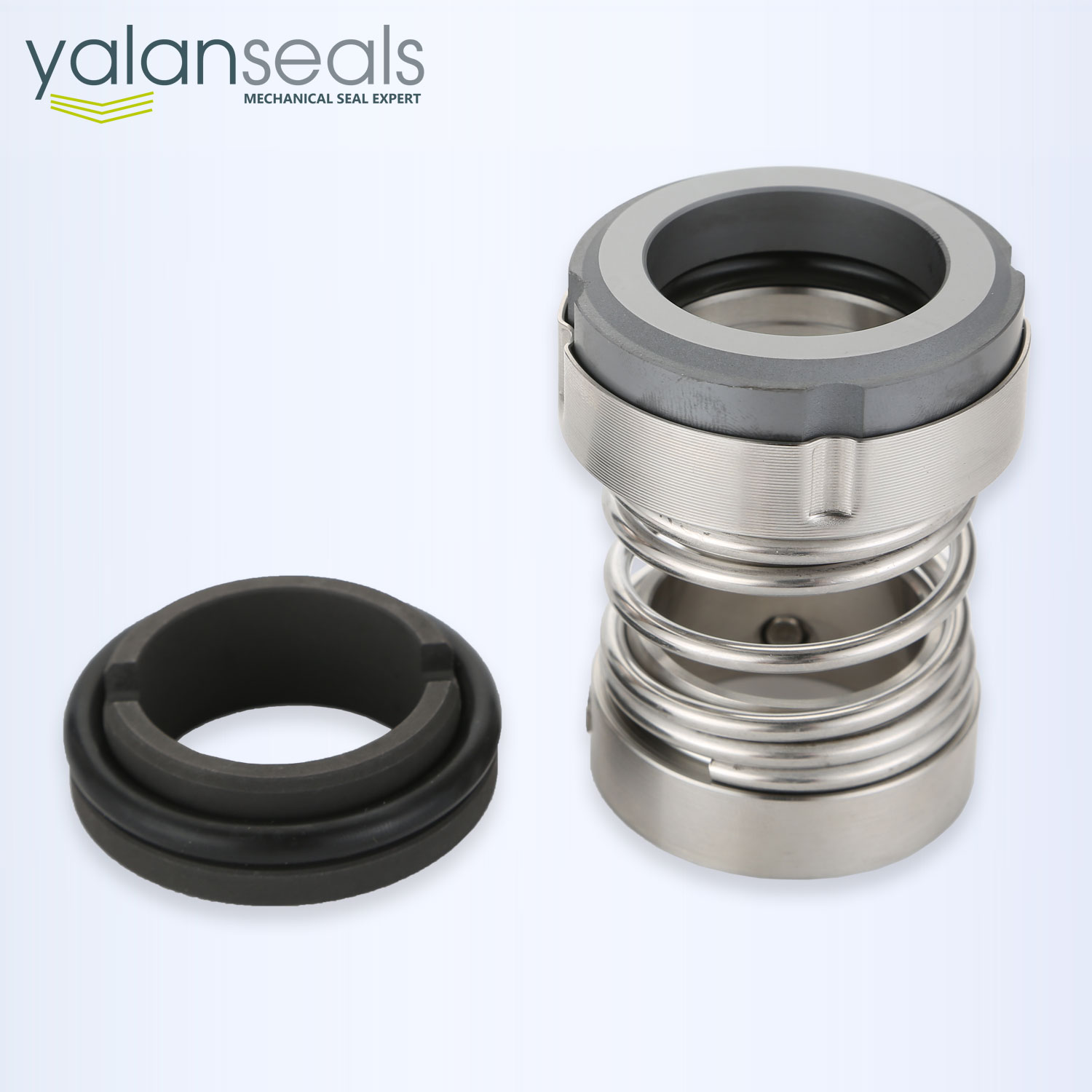 Type 103 Mechanical Seal SiC/Carbon