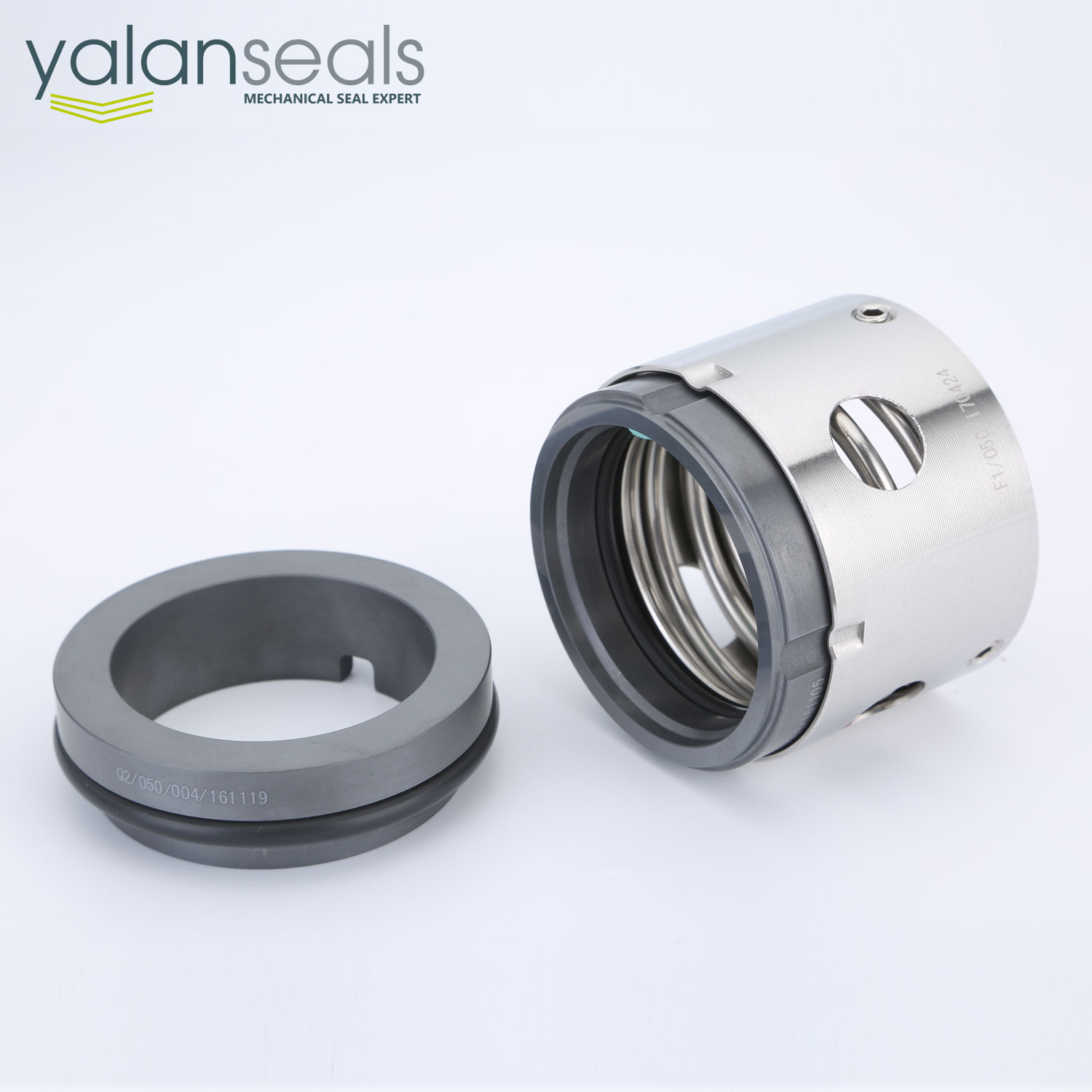 104 Mechanical Seal for Chemical Centrifugal Pumps, Screw Pumps, and Sewage Pumps