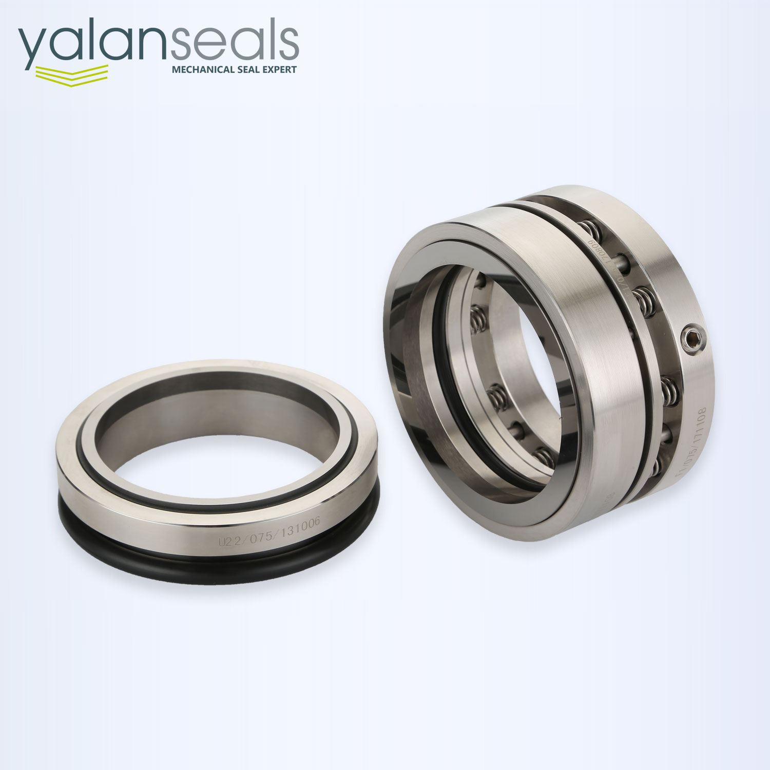 105 Mechanical Seal for Chemical Centrifugal Pumps, Screw Pumps, and Sewage Pumps