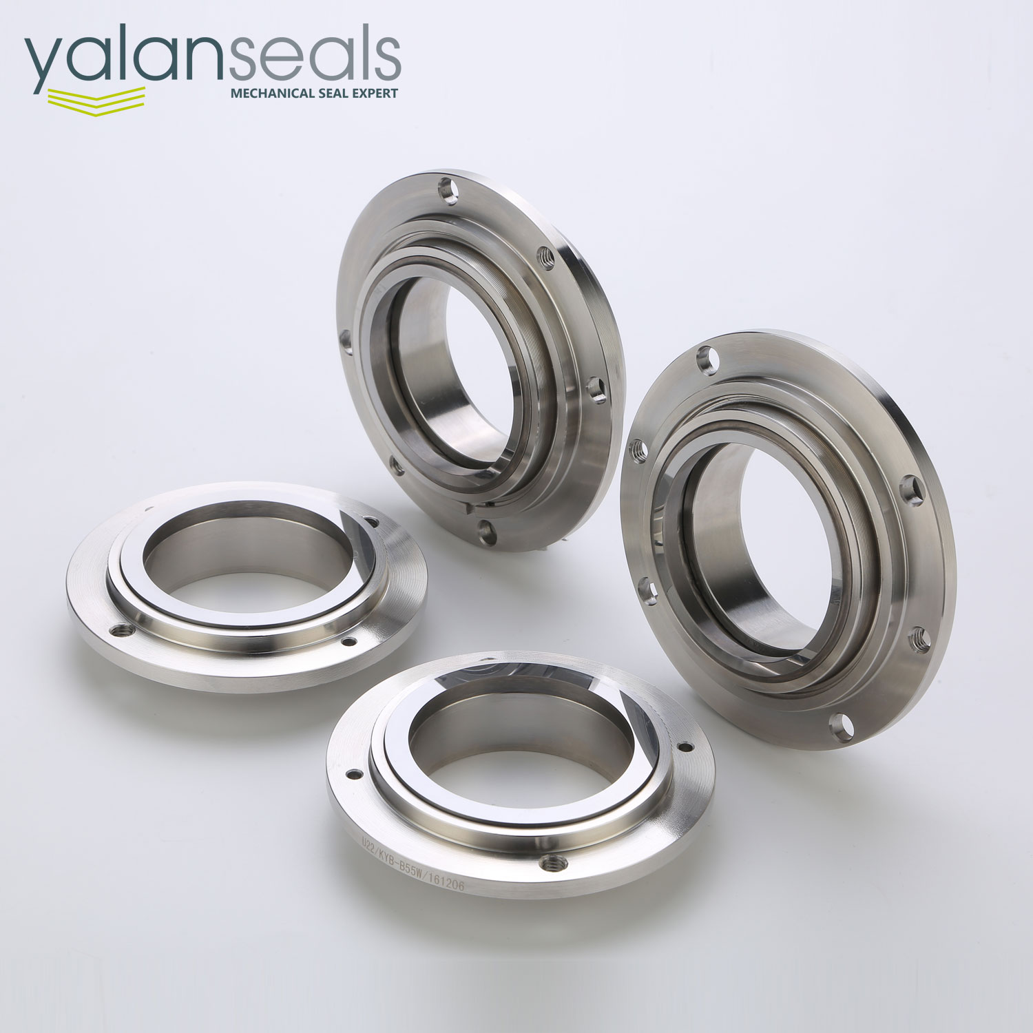 YALAN 10J-10D High Speed Mechanical Seals for Blowers, High Speed Pumps and Compressors