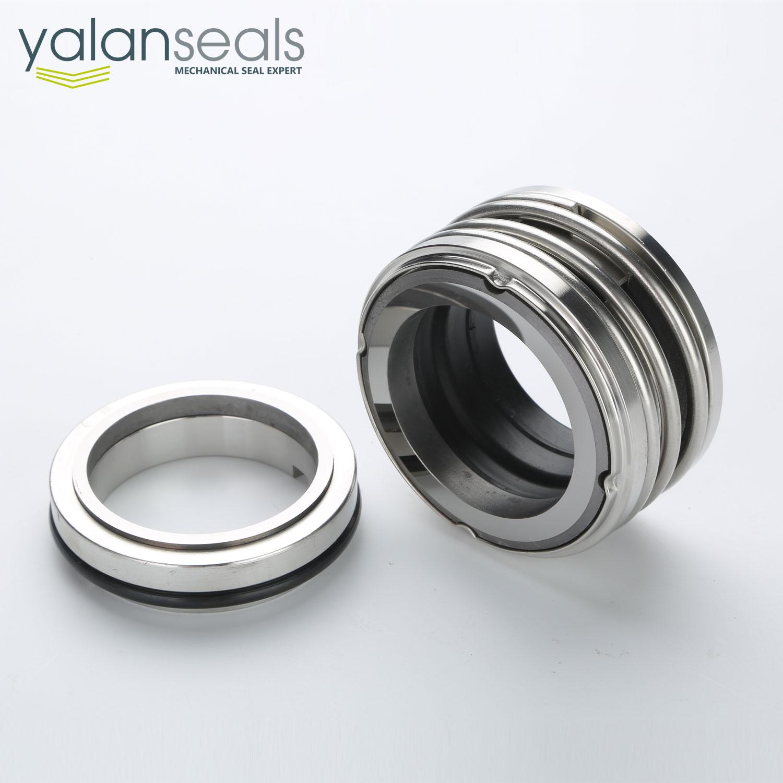 YALAN 128 Rubber Bellow Mechanical Seals