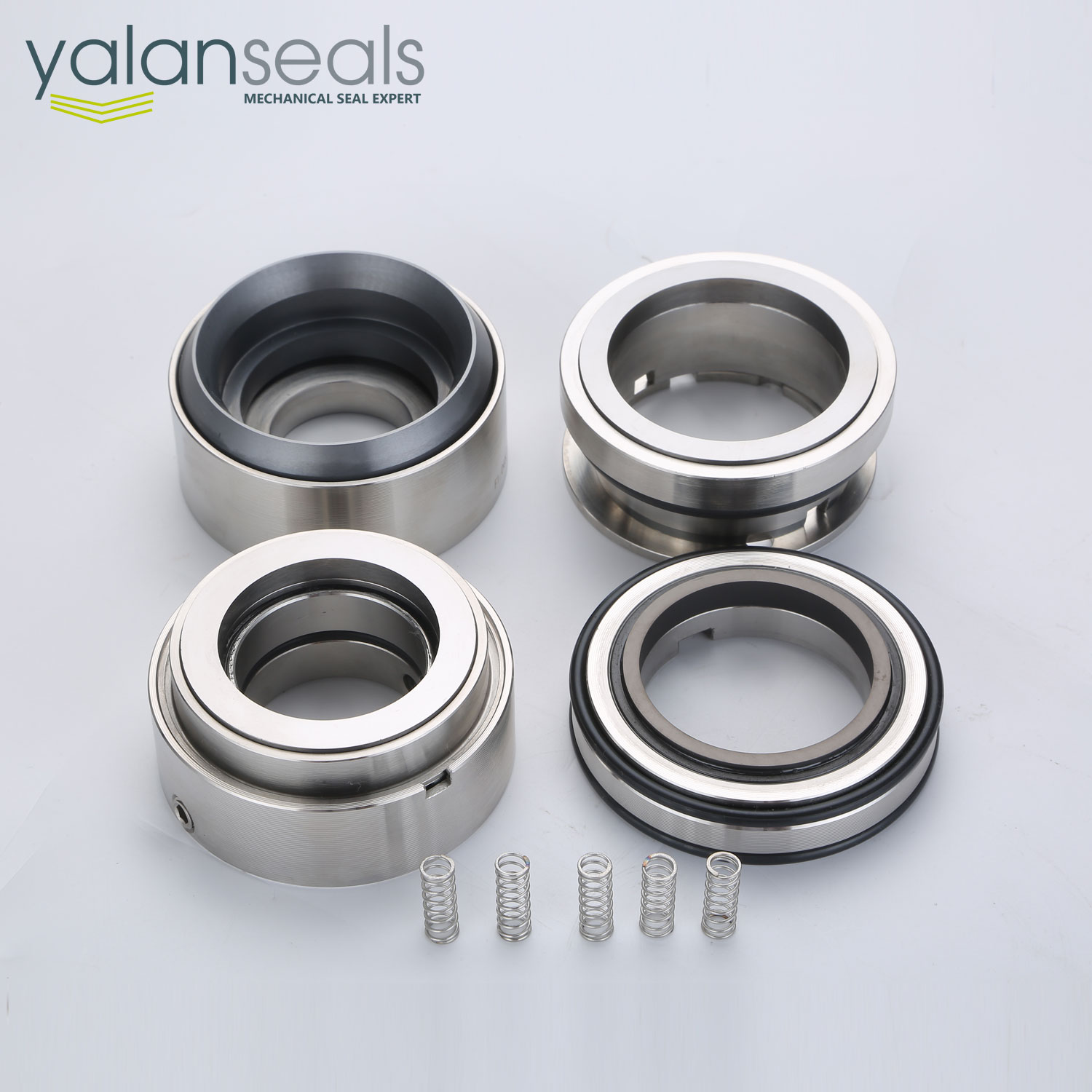 171SK-171CL Double Mechanical Seal