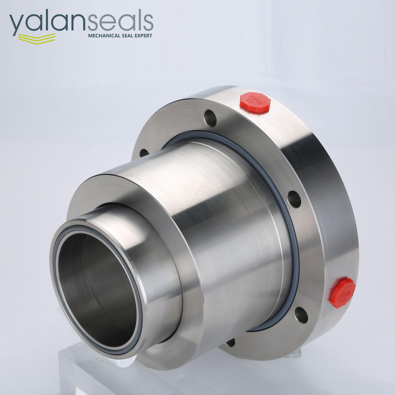 YALAN 224TZ Double Cartridge Mechanical Seal