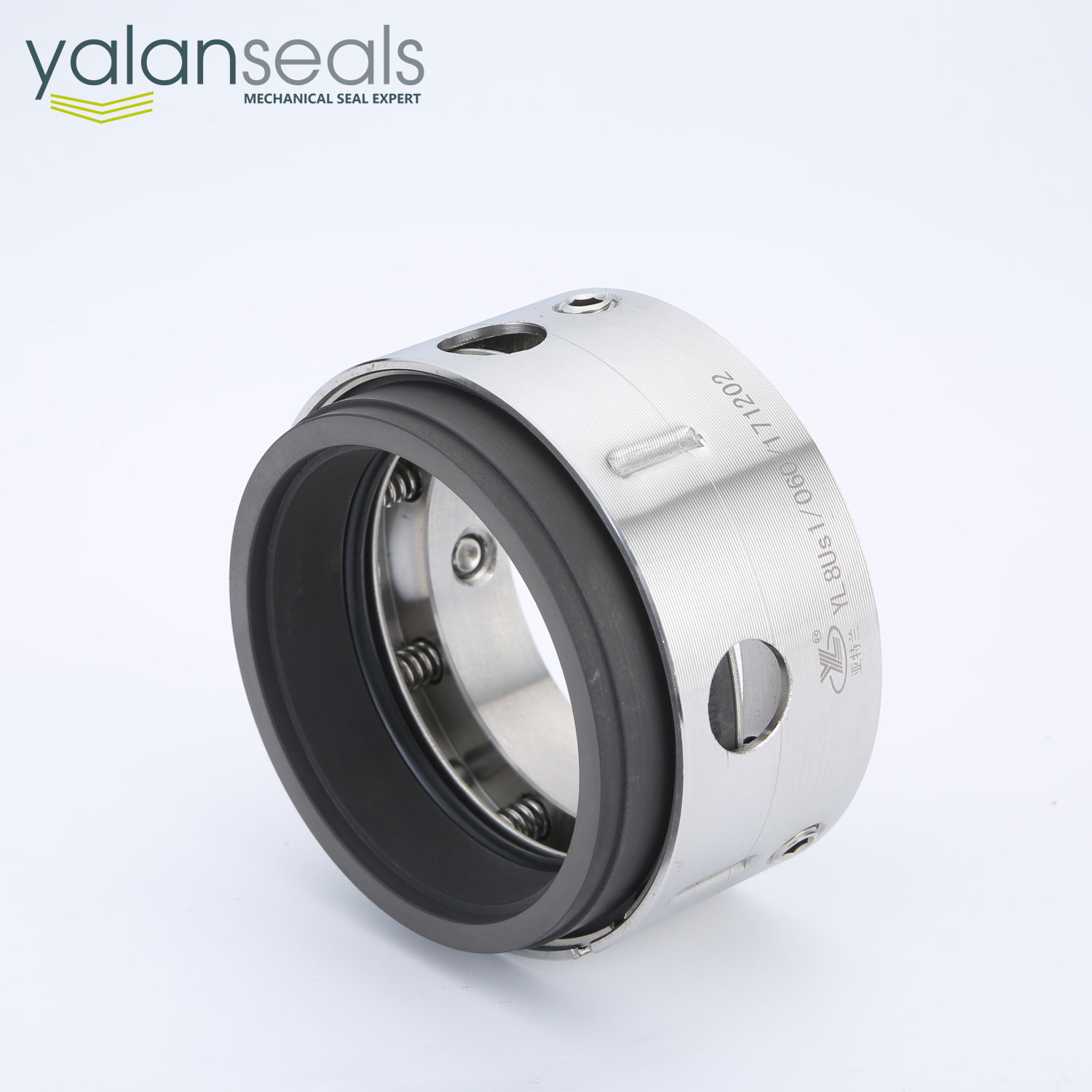 58U Mechanical Seal Rotary