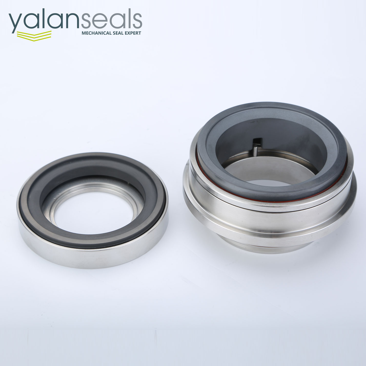 587-SP Mechanical Seals for Paper-making Equipment and other ANDRITZ Industrial Pumps