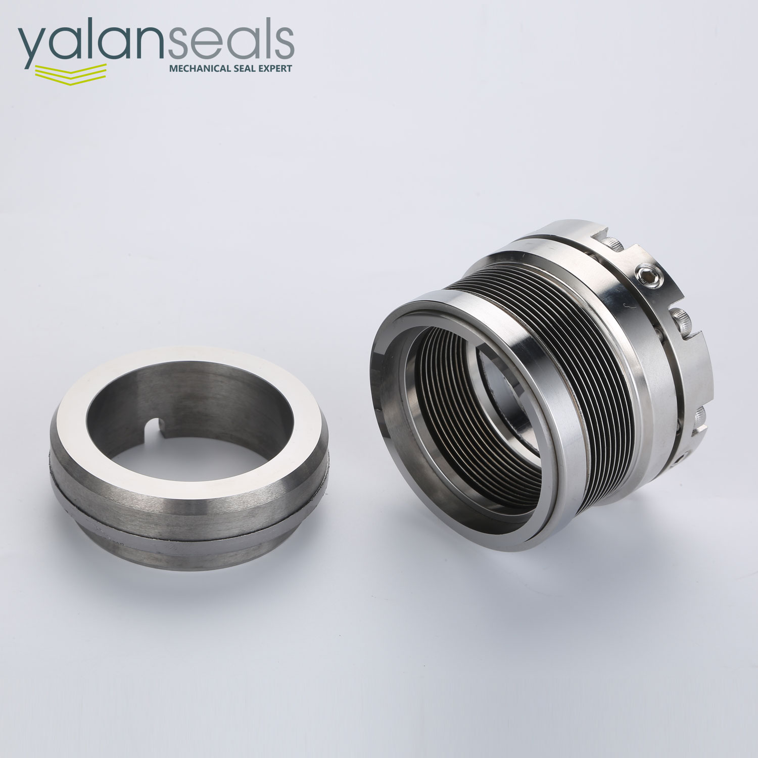 YL C65 Metal Bellow Mechanical Seals