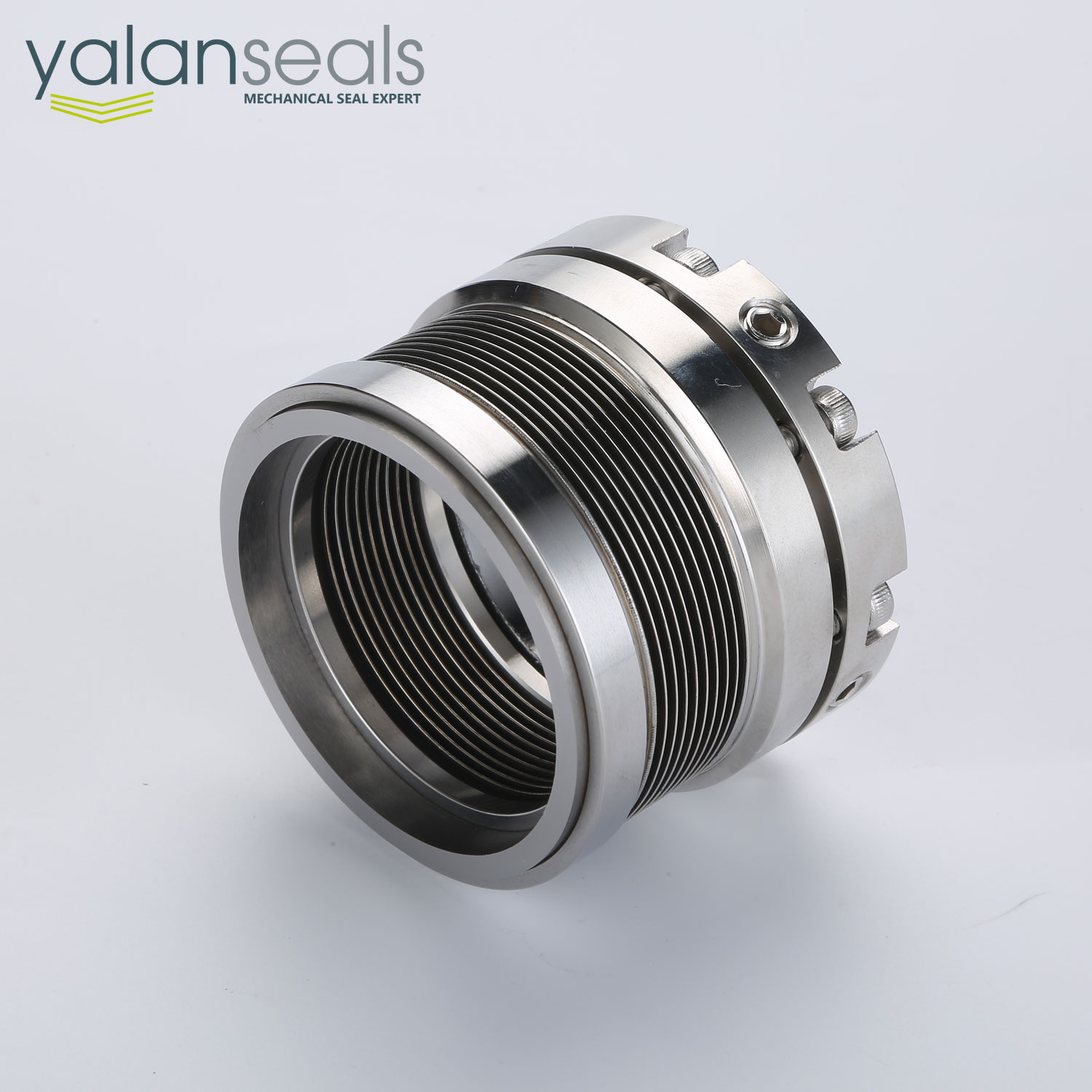 YL C65 Metal Bellow Mechanical Seal Rotary