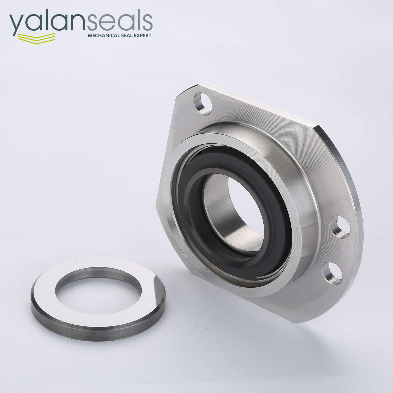 60A-51C and 60B-51B Mechanical Seal for Roots Blowers, High Speed Pumps and Gearboxes