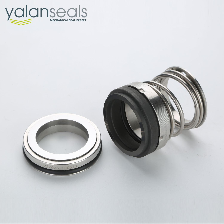 YALAN 894 Single Spring Mechanical Seal