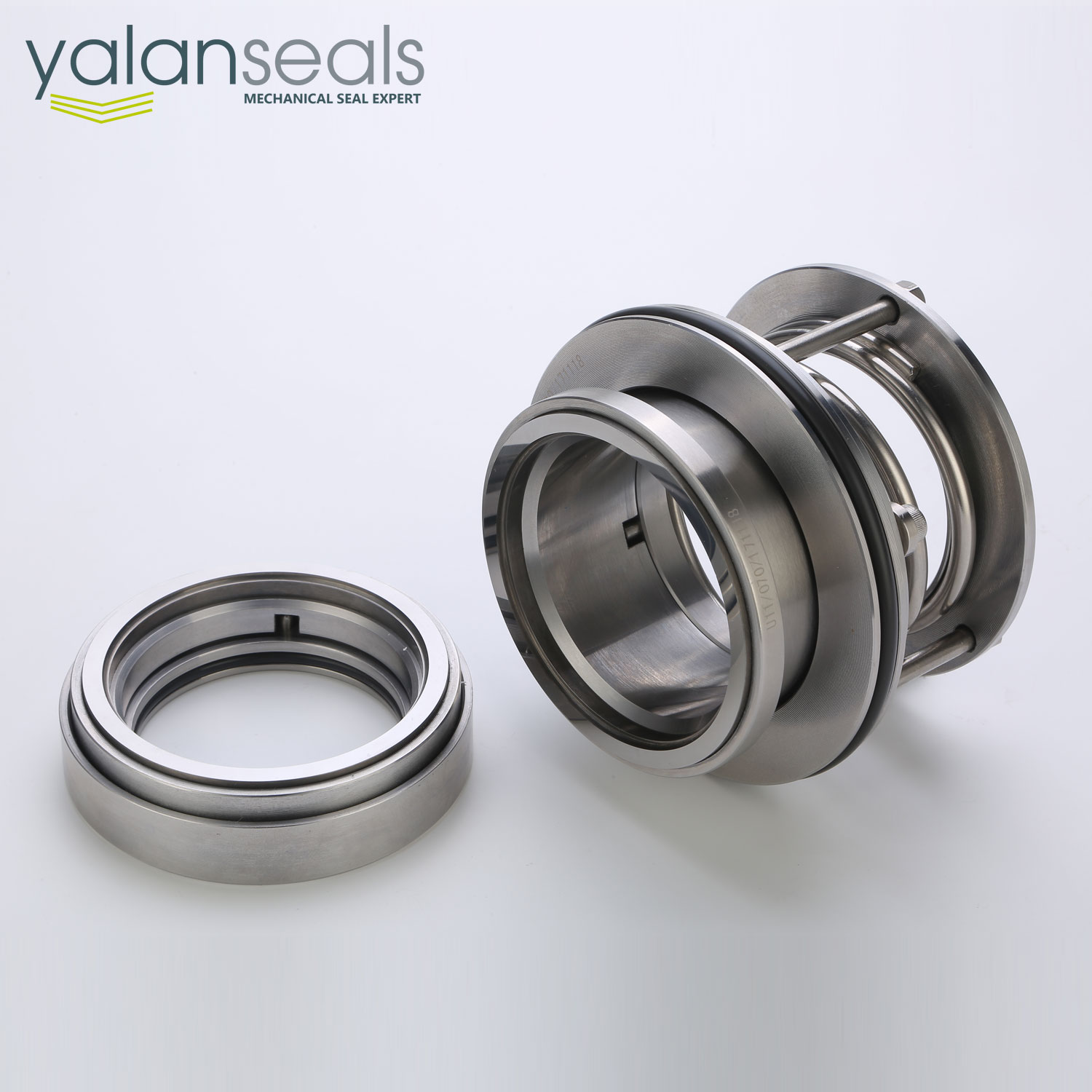 YALAN B173 Mechanical Seal for Slurry Pumps
