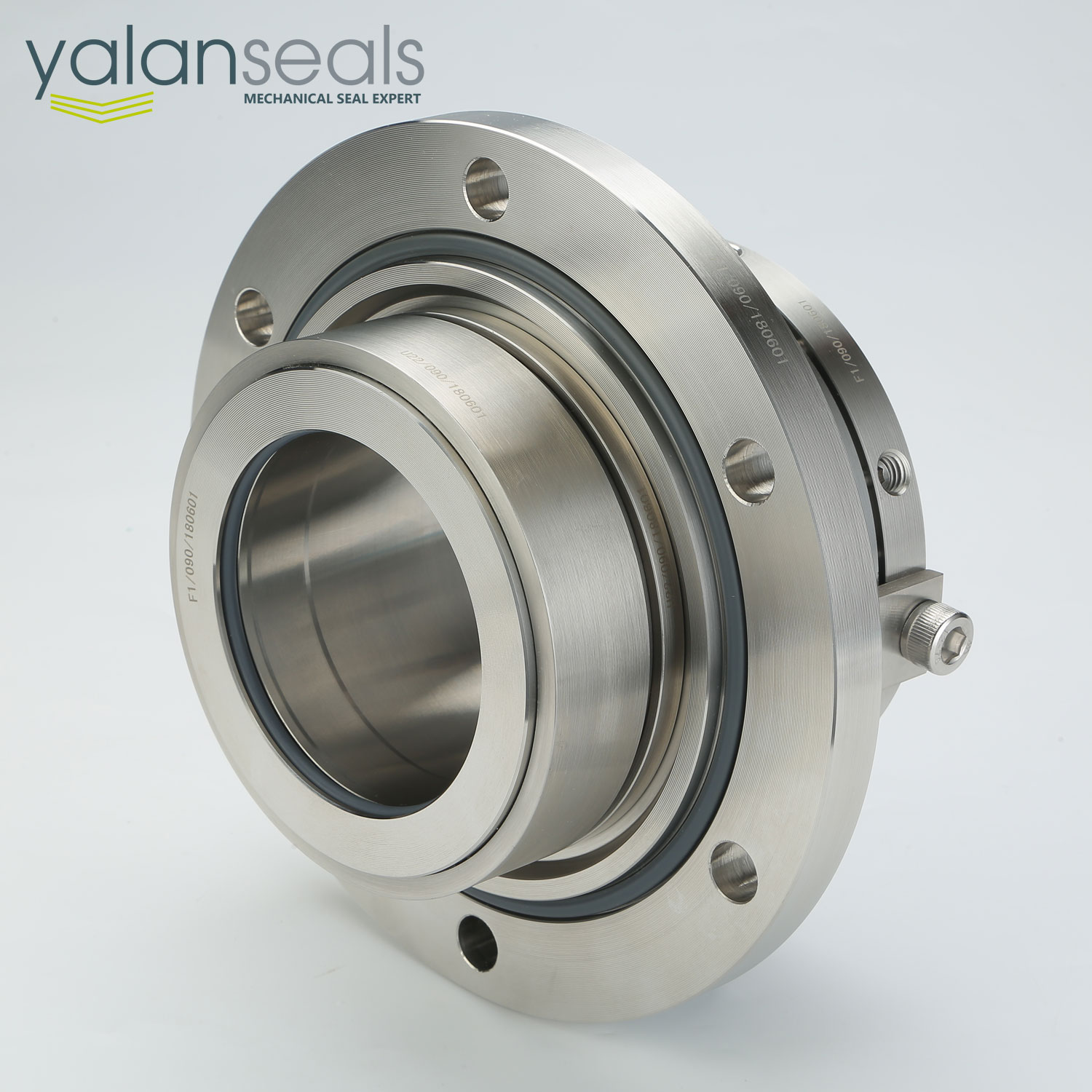 YALAN BB47A Mechanical Seal for Blowers and Compressors