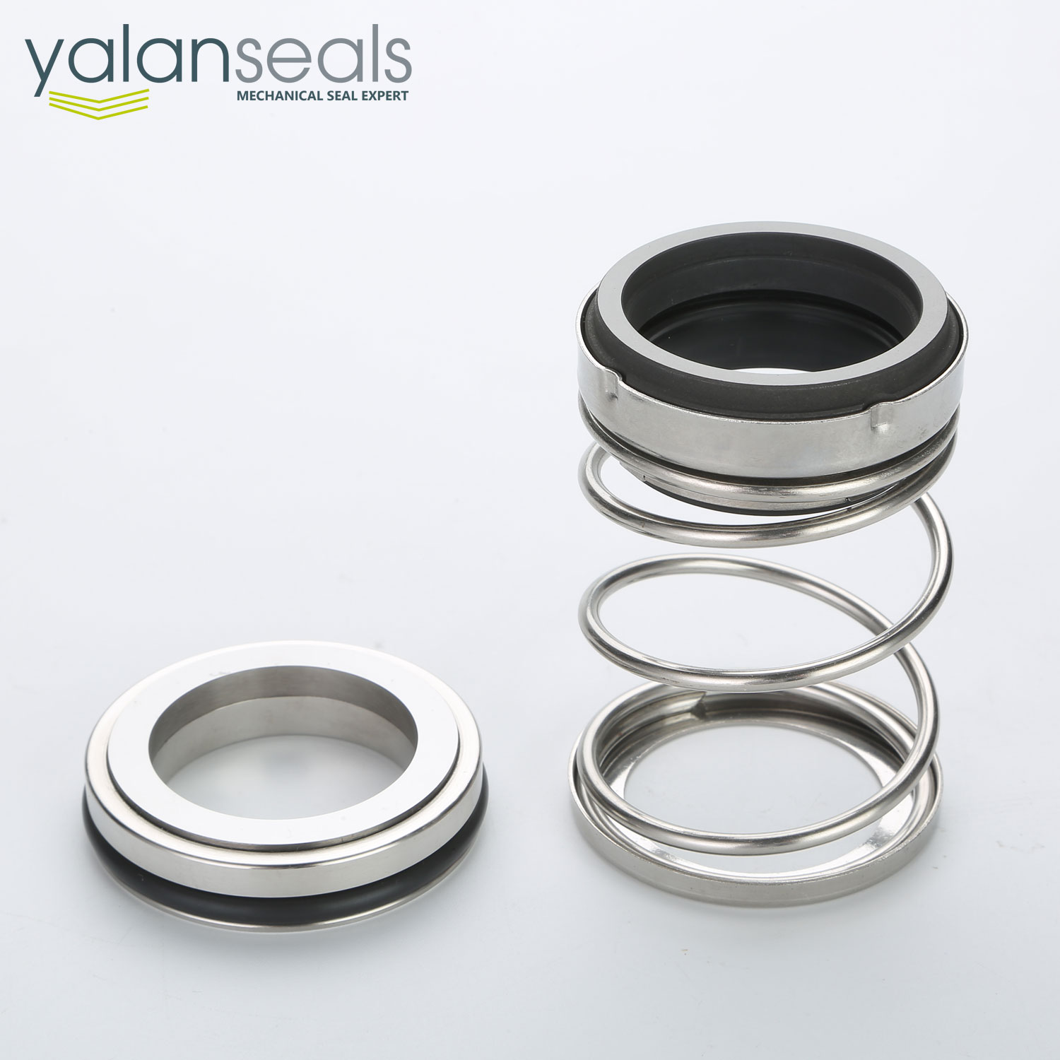 YALAN Type 43 Elastomer Bellow Seal