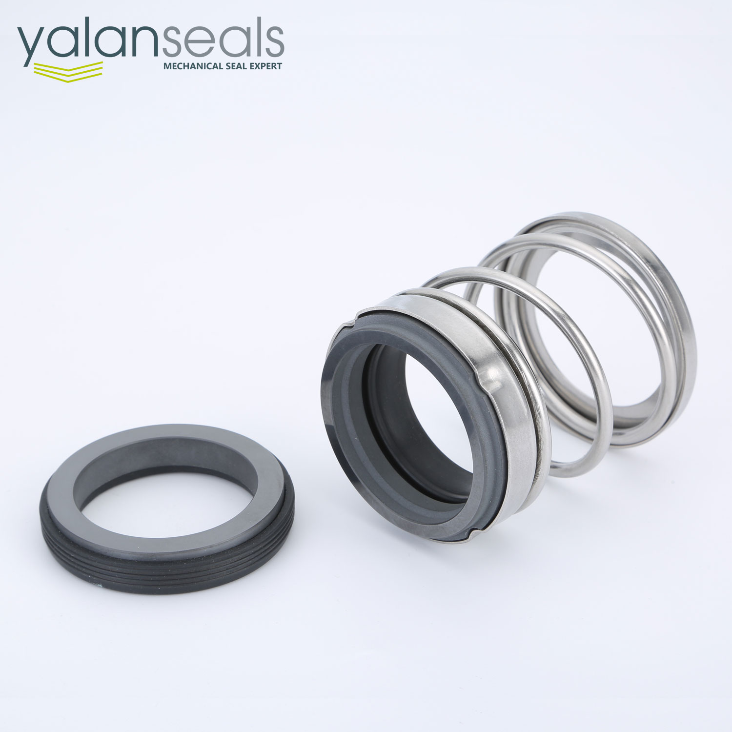 BIA Elastomer Bellow Mechanical Seal