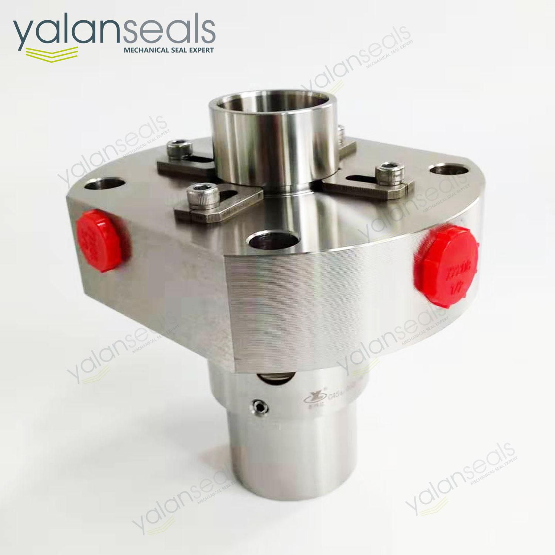 C11BJ Single Spring Balanced Cartridge Mechanical Seal