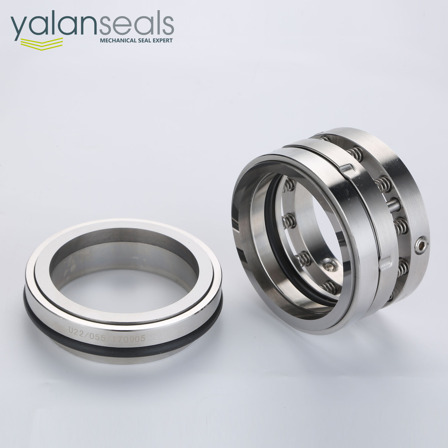 C20 Multi Spring Unbalanced Mechanical Seal