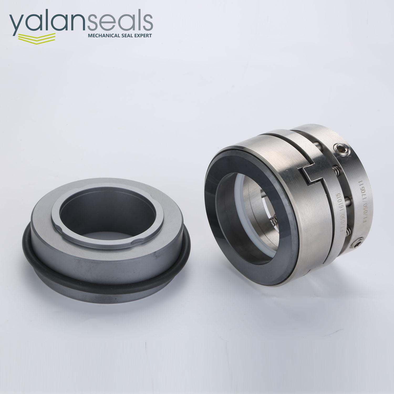 C22B Multi Spring Balanced Mechanical Seal