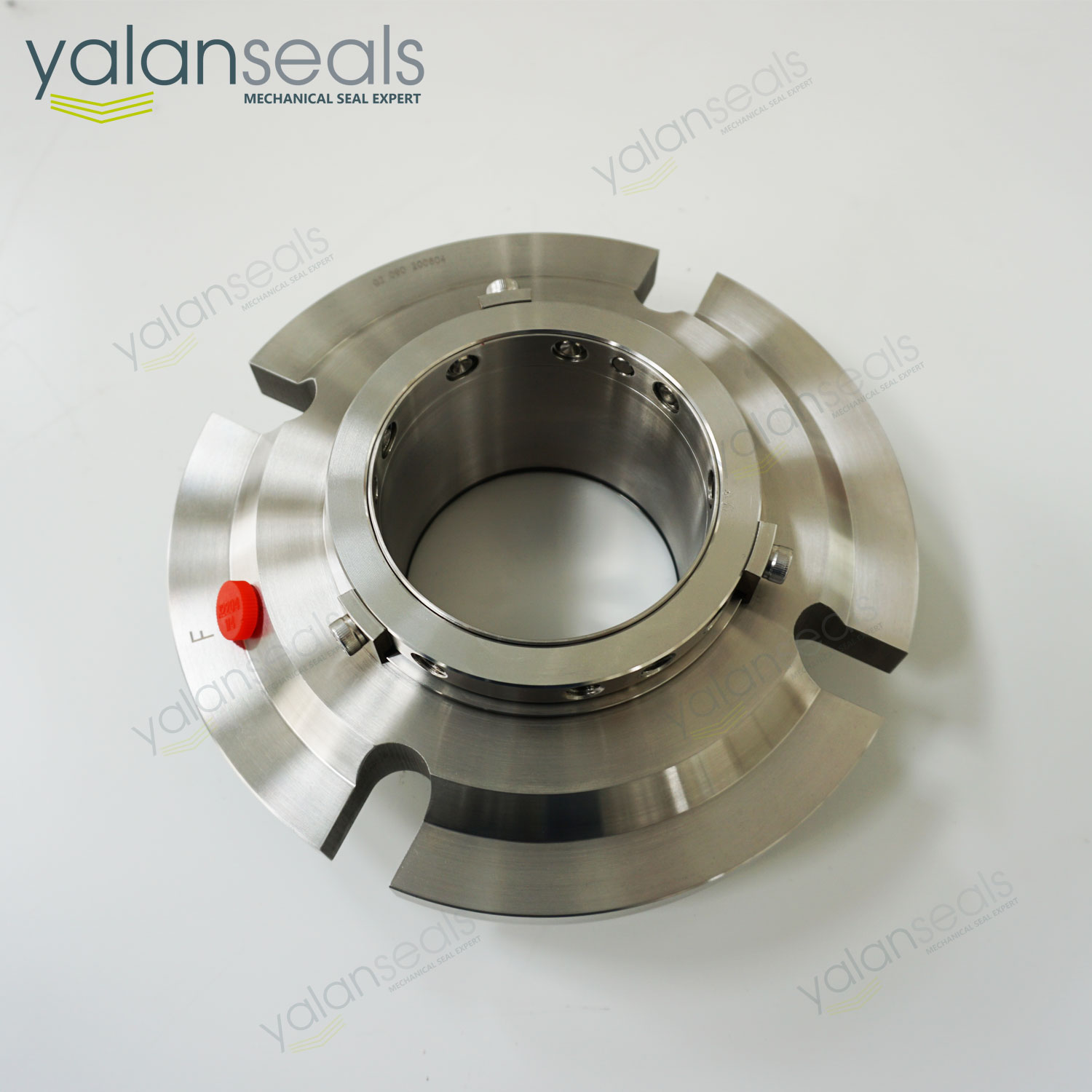 YALAN Retrofit Mechanical Seals for AES CSSN Single Cartridge Seals for Pulp Pumps and Chemical Pumps