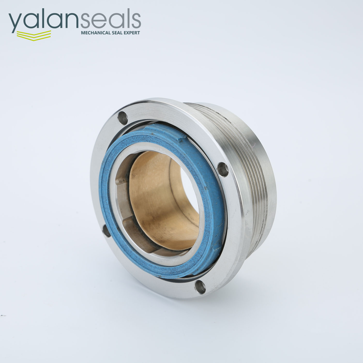 DWB1 Metal Bellow Mechanical Seal for Cryogenic Pumps