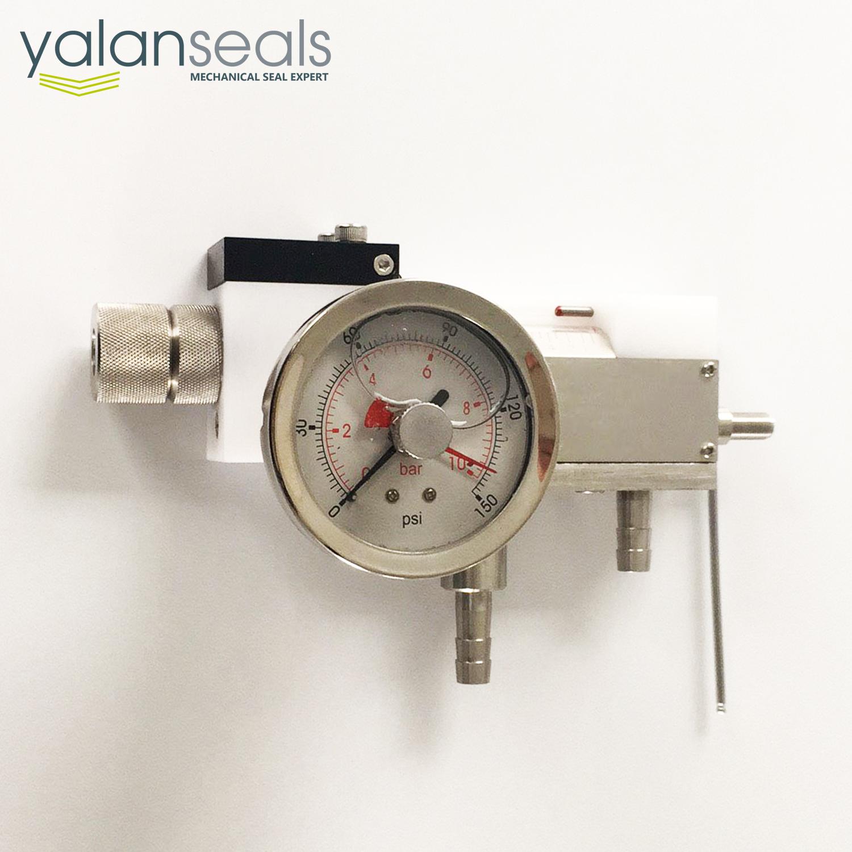 FlowUnit - Sealant Control System