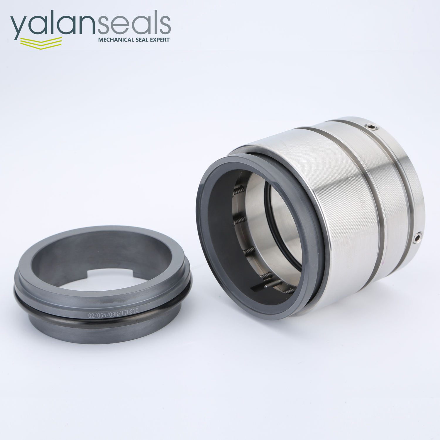 GR-SA Mechanical Seal for Grundfos Pumps