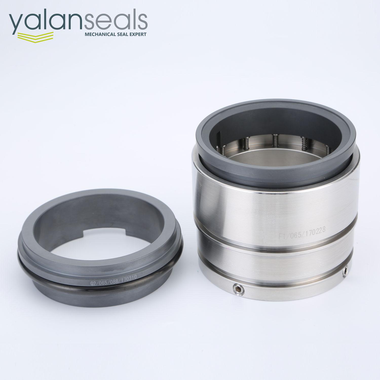 GR-SA Mechanical Seal for Grundfos Pumps