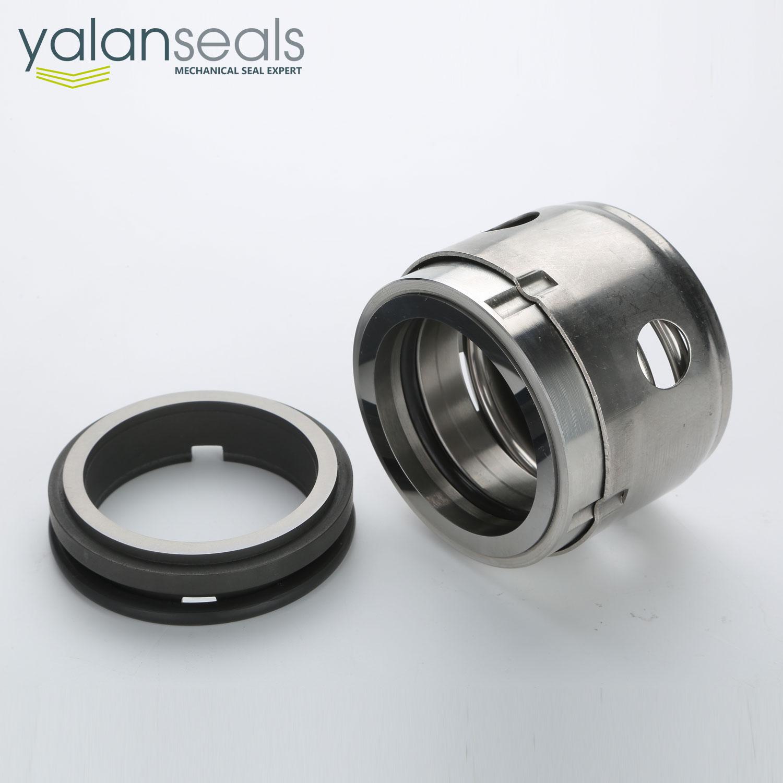 YALAN GX GB Standard Big Single Spring Mechanical Seal for Industrial Pumps