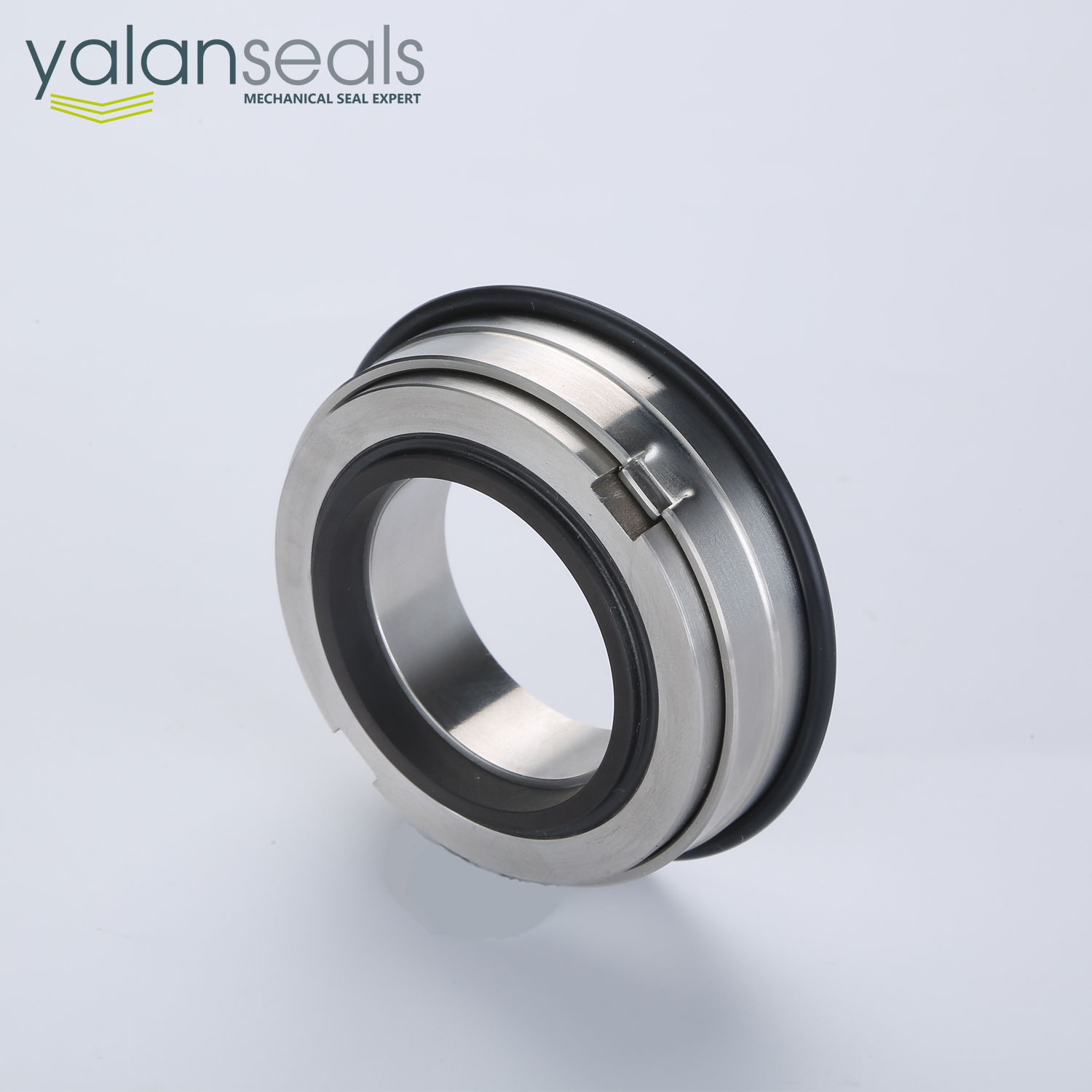 H10 Multi Spring Super Thin and Balanced Mechanical Seal