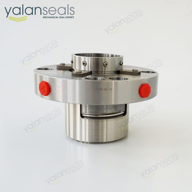 YALAN H76 Cartridge Seal for Hot Water Pumps