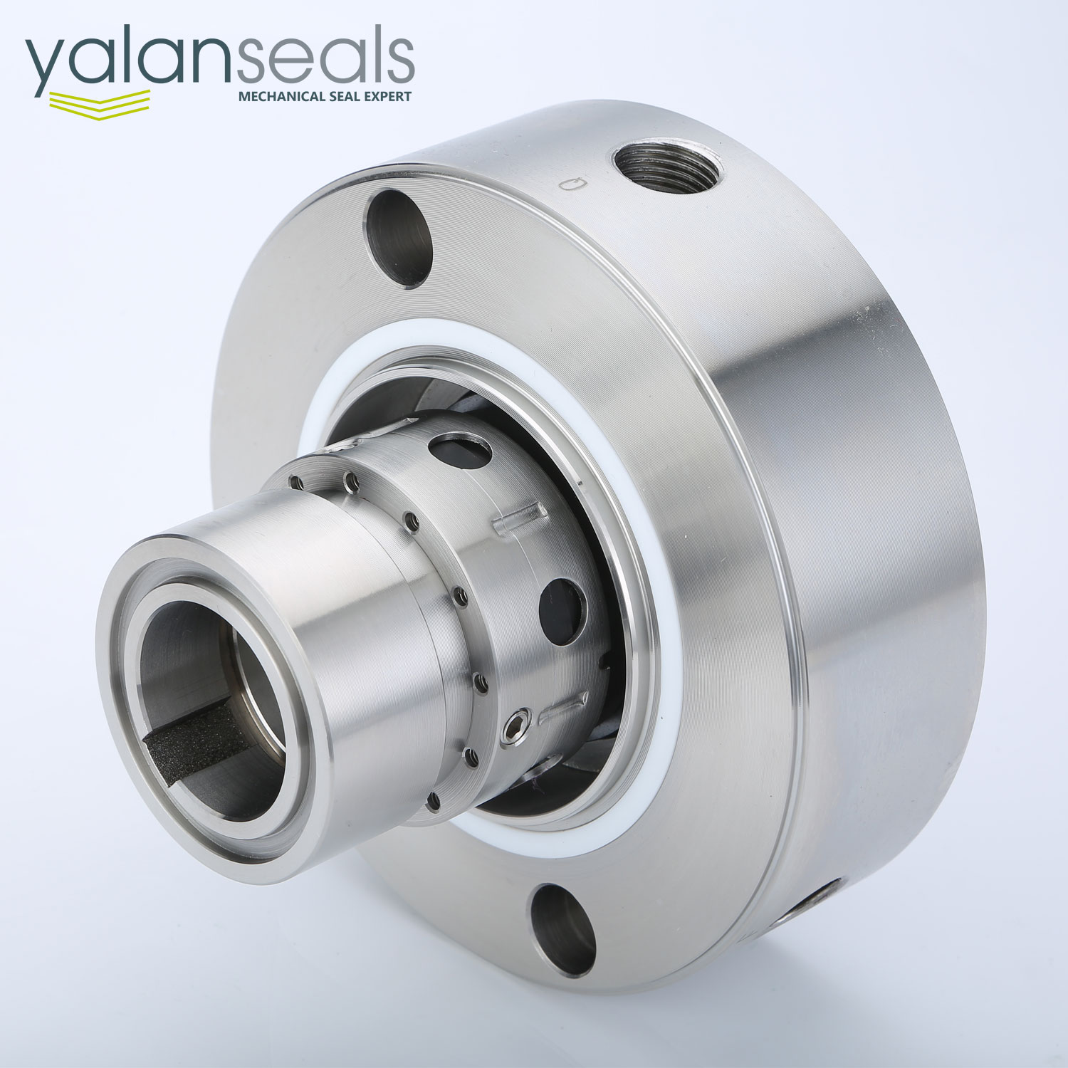 HC80-315 Mechanical Seals for Power Plants, Alumina Plants, Flue Gas Desulphurization, Deashing System and Slurry Pumps
