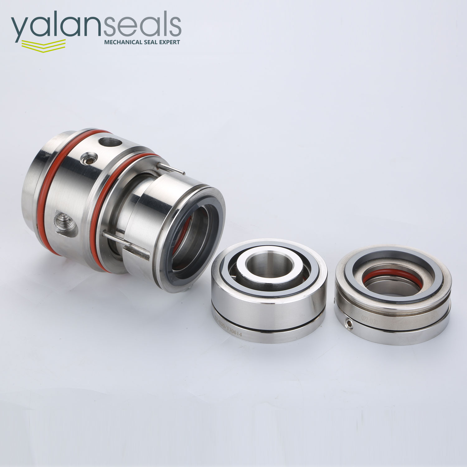 JCS2 Double End Mechanical Seal