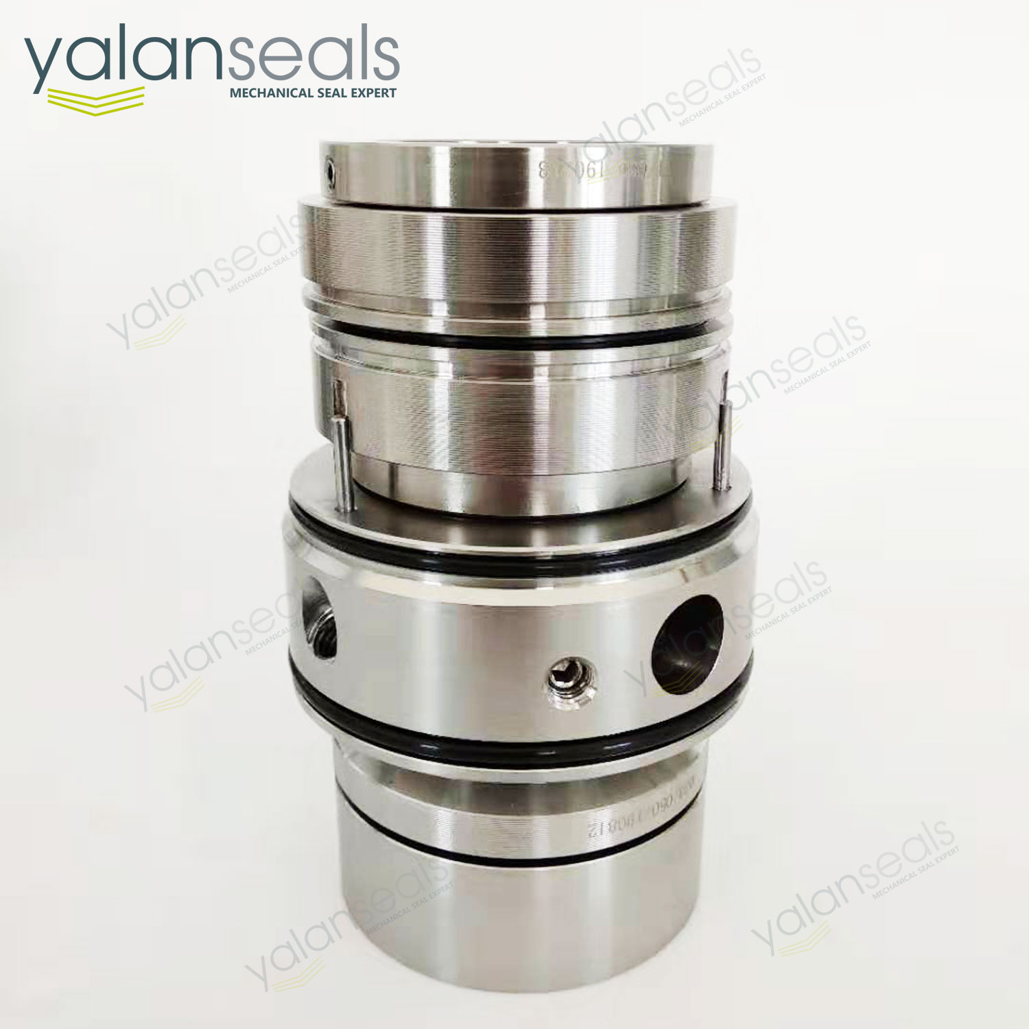 JCS2P Double End Mechanical Seal