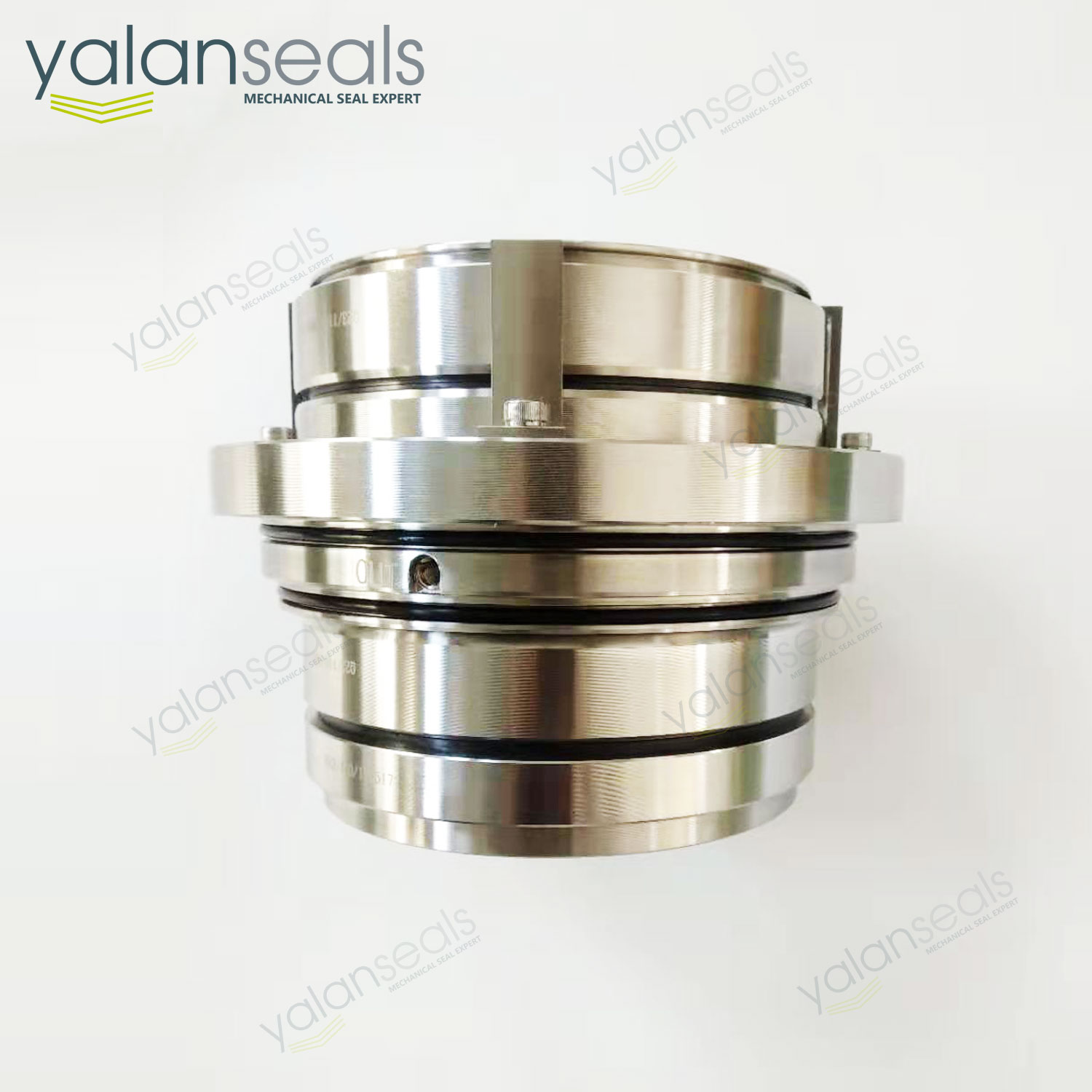 YALAN LP-D-110 Cartridge Mechanical Seal for Paper Pulp Pumps and Sewage Pumps