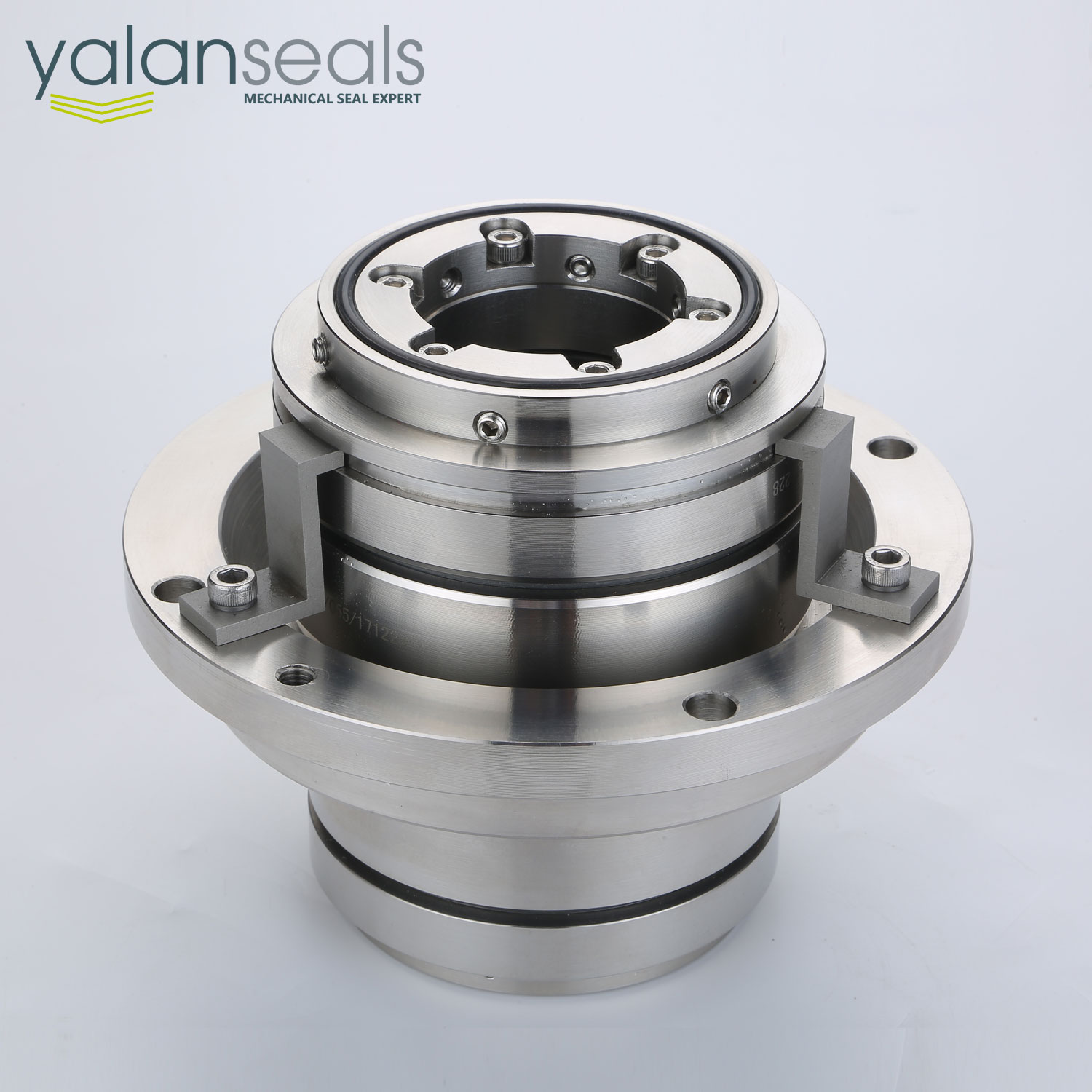 YALAN LP-D Cartridge Mechanical Seal for Paper Pulp Pumps and Sewage Pumps