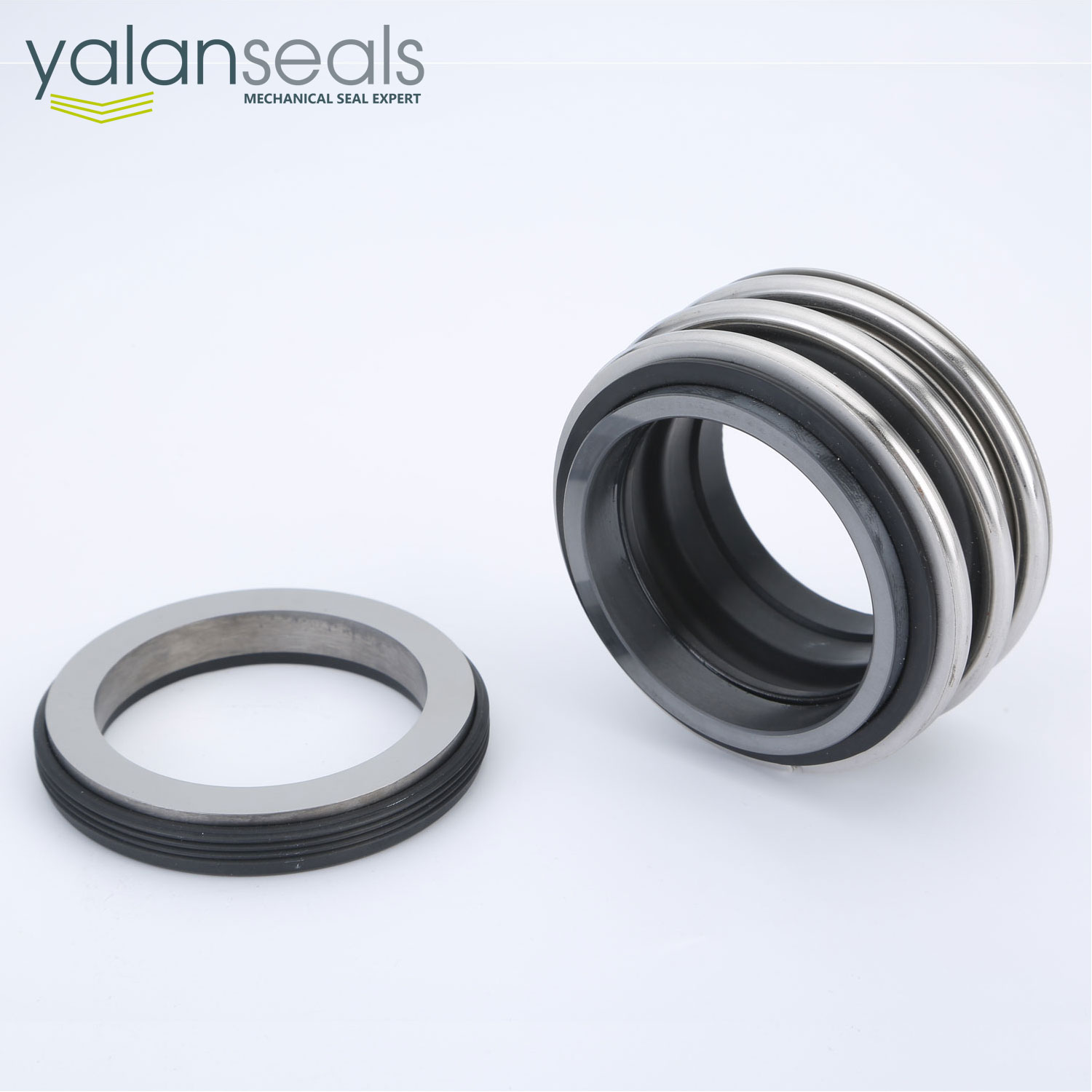 MG1 Elastomer Bellow Mechanical Seal