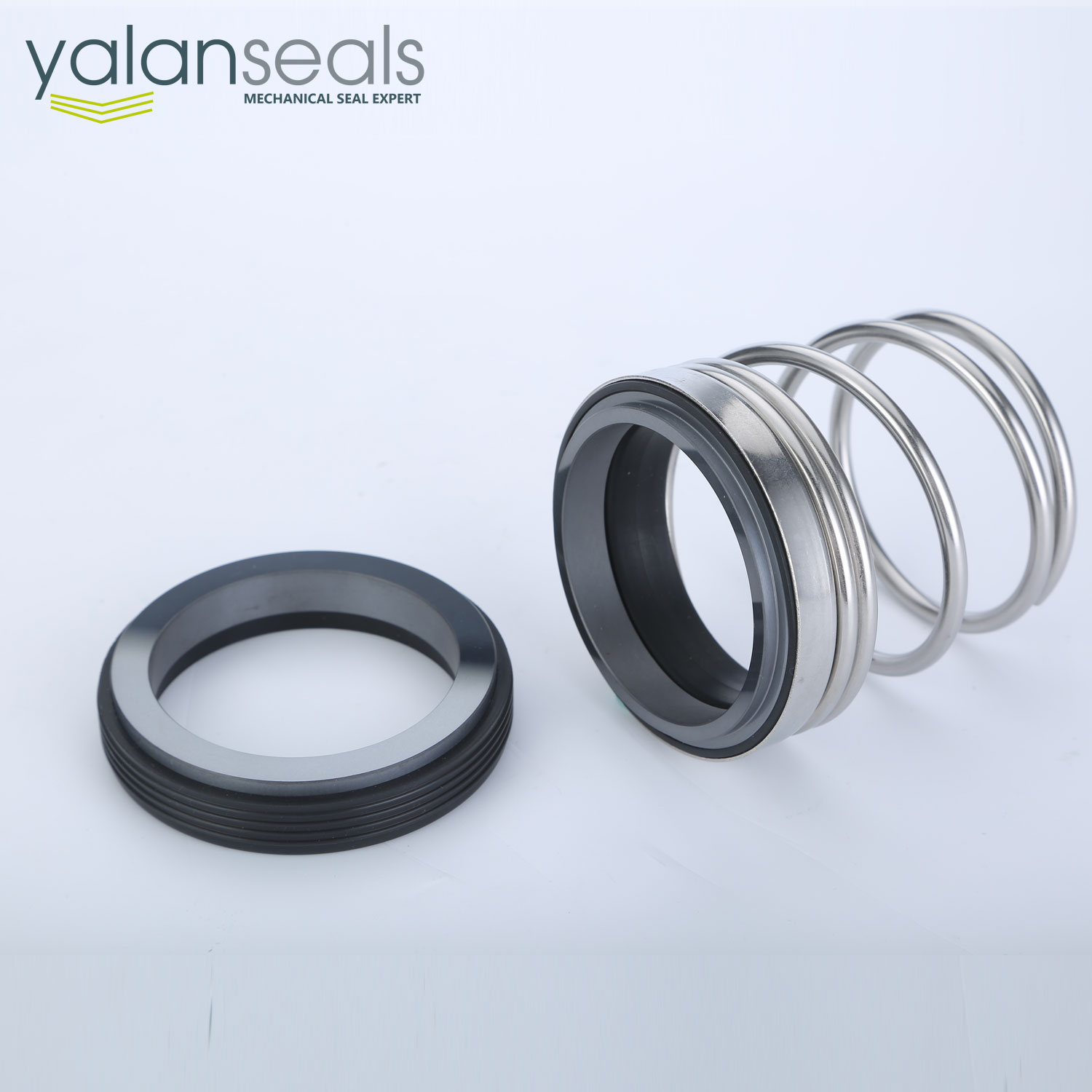 MG9 Elastomer Bellow Mechanical Seal