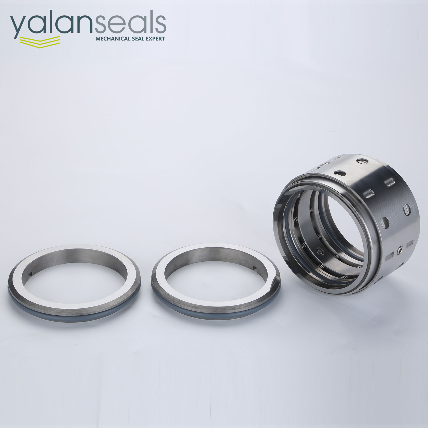 MN206 Mechanical Seal for Slurry Pumps and Desulphurization Pumps