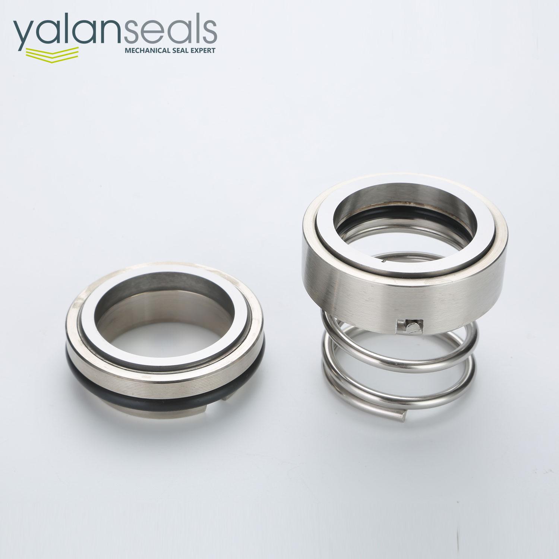 YALAN NK Single Spring Mechanical for Clean Water Pumps, Circulating Pumps and Vacuum Pumps