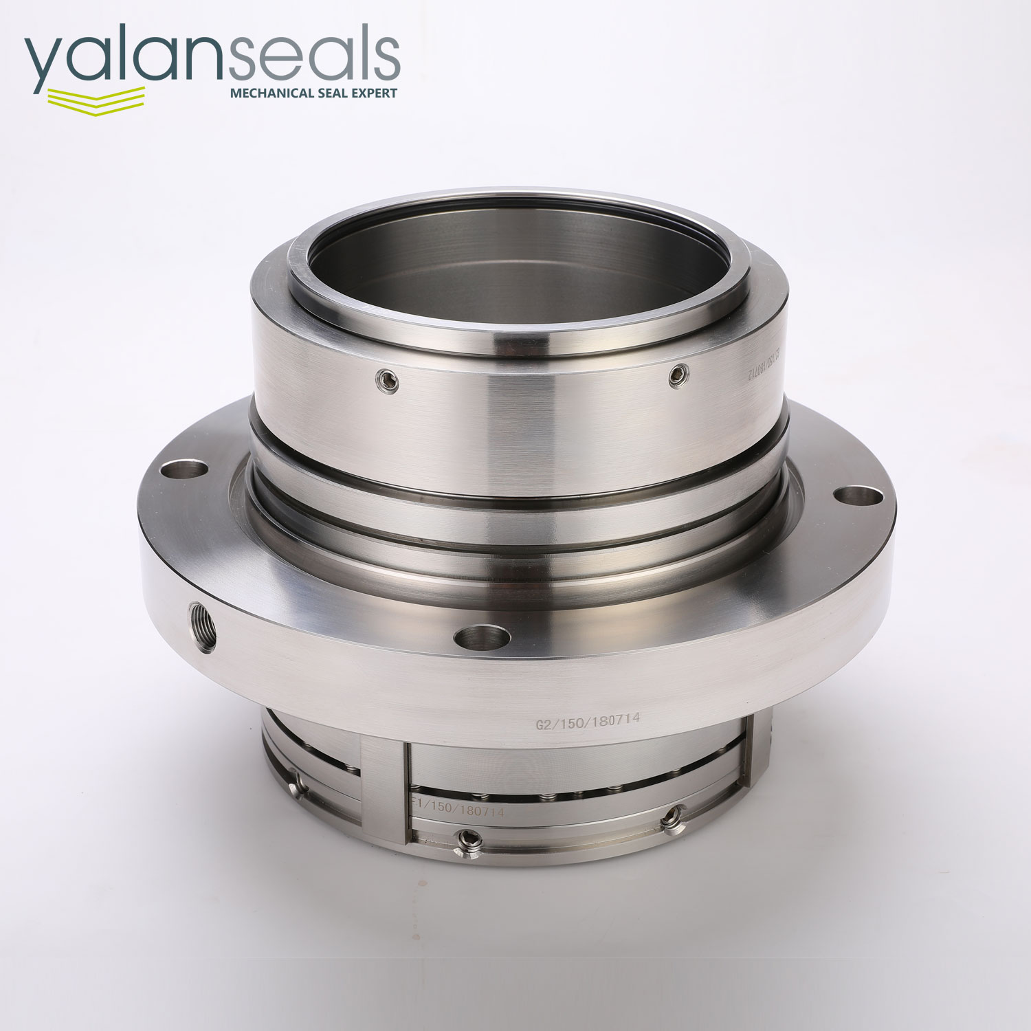 QL800 Cartridge Mechanical Seal for chemical circulating pumps, booster Pumps and fresh water pumps