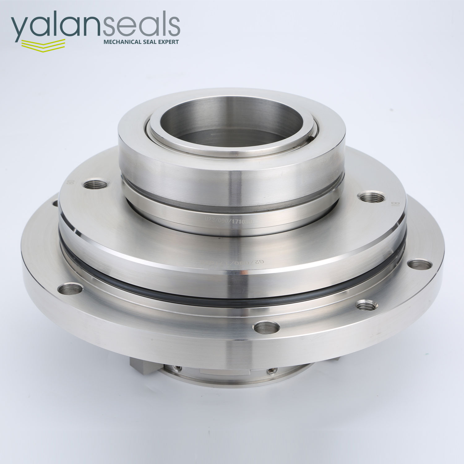 SAF Mechanical Seal for Paper-making Equipment and Pressure Screens (for paper pulp agitation)