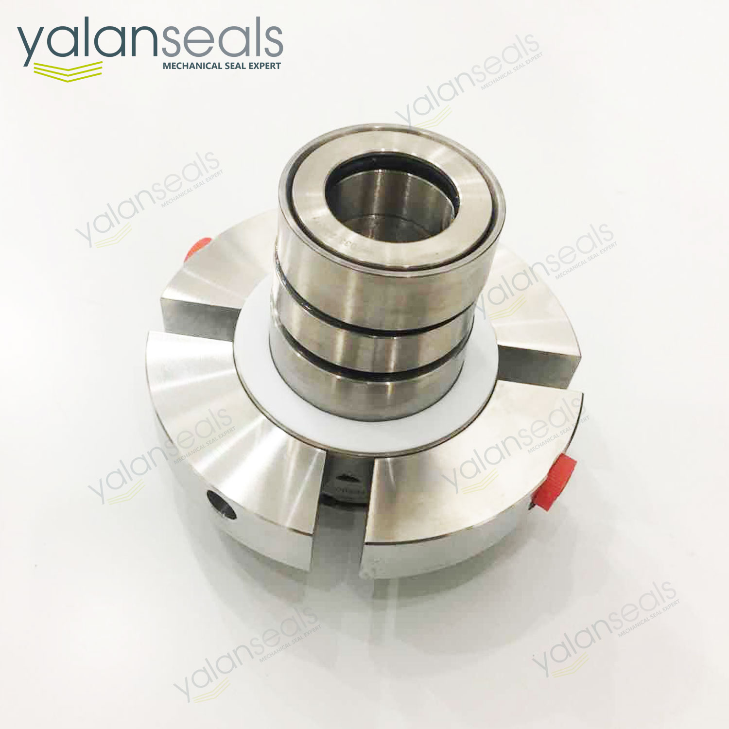 SB2-33 Titanium Double Cartridge Seal