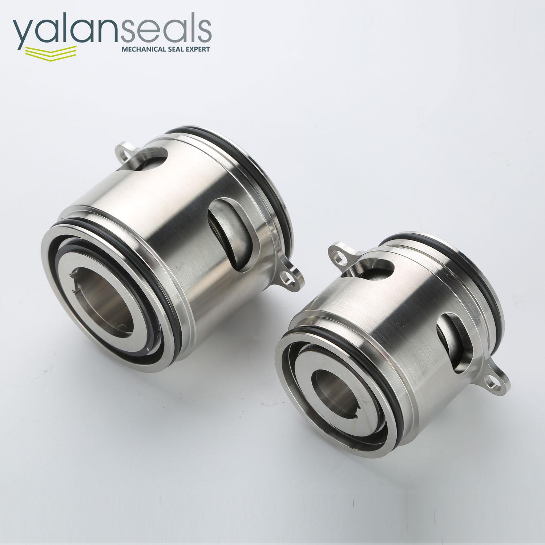 YALAN SE Cartridge Mechanical Seal for Grundfos ST/SE/SLV/SEG Series Pumps