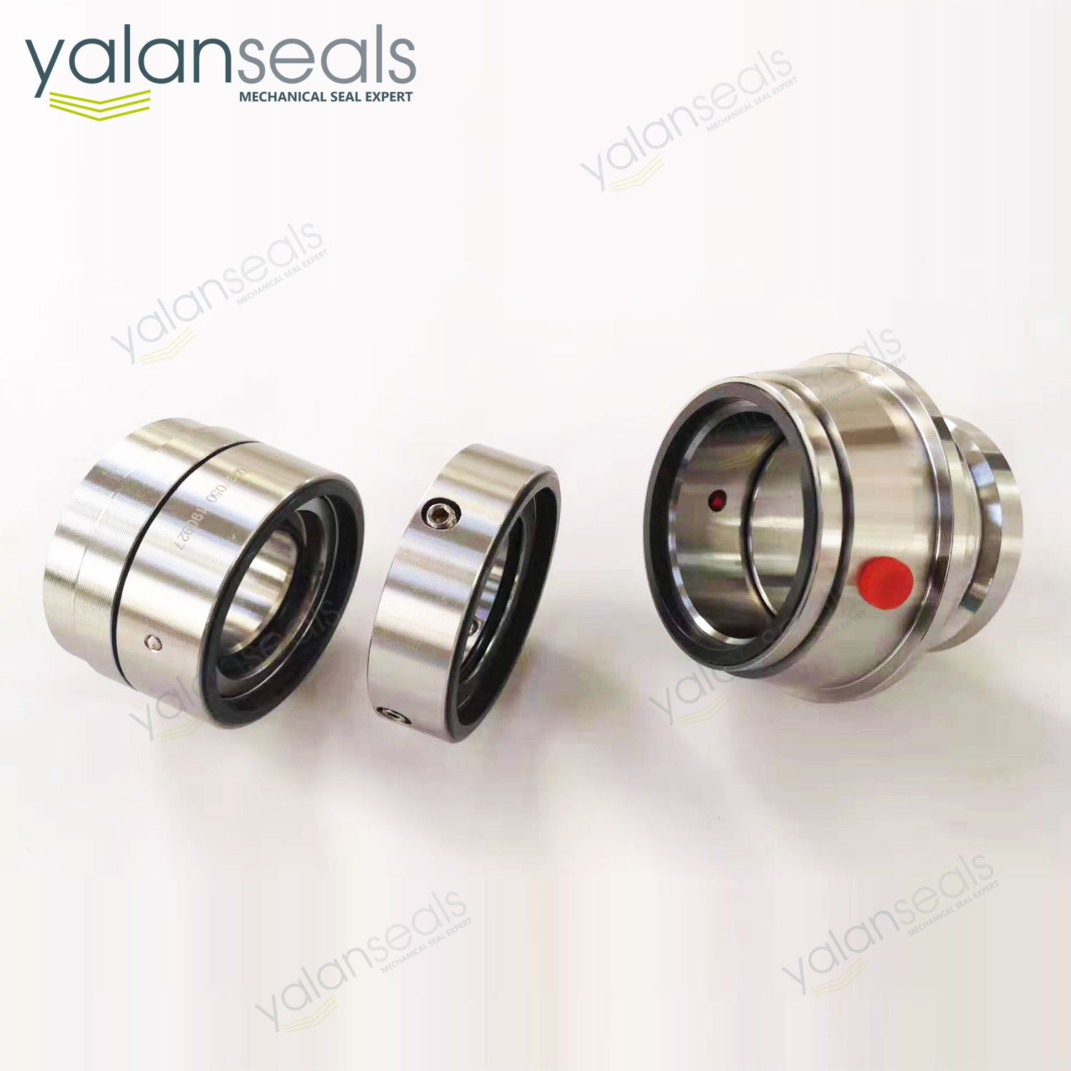YALAN TB1, TB1F and TB2 Ready-fitted Mechanical Seals for AHLSTAR Pumps