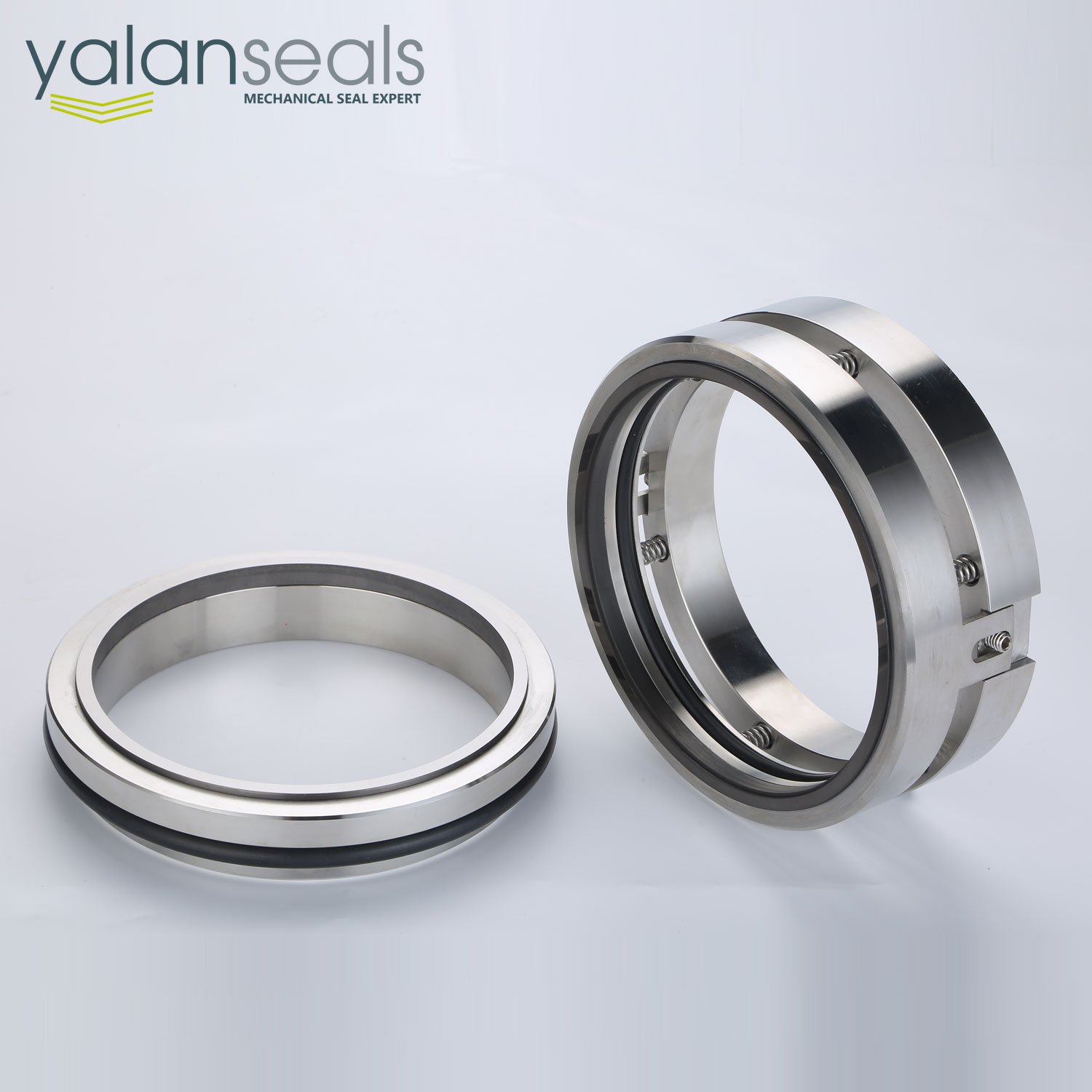 U46 Mechanical Seal for Reaction Kettles, Mixers, Paper Machine, Slurry Pumps and Axially Splitpumps