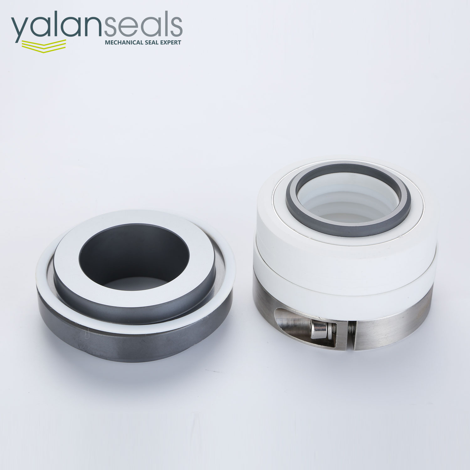 WB2A PTFE Bellow Mechanical Seal