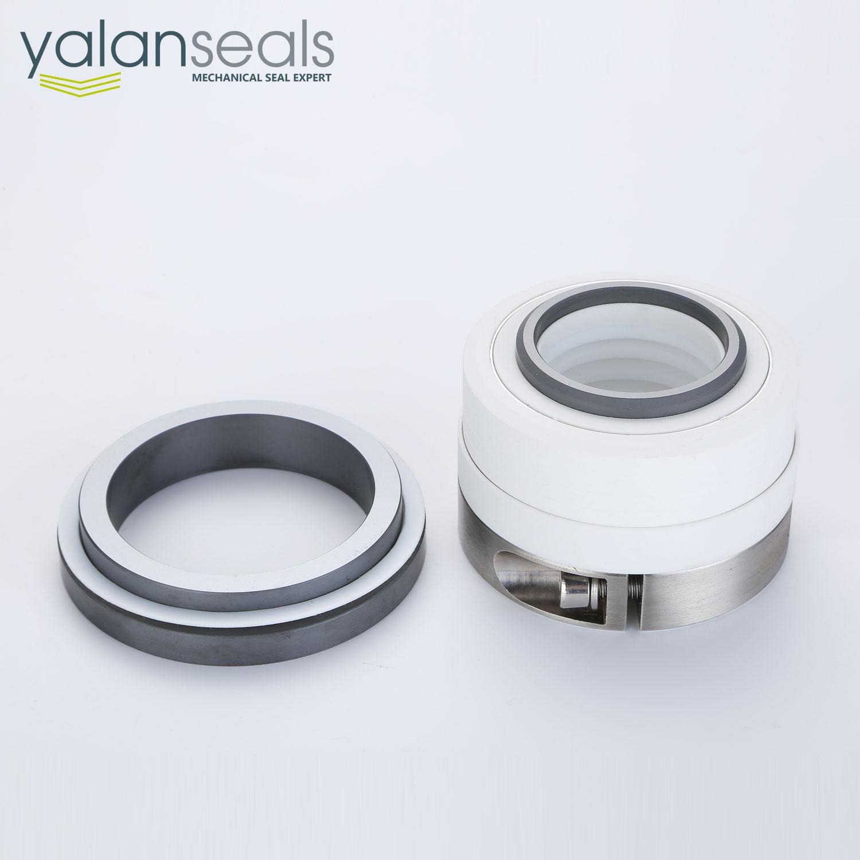 WB2SA PTFE Bellow Mechanical Seal