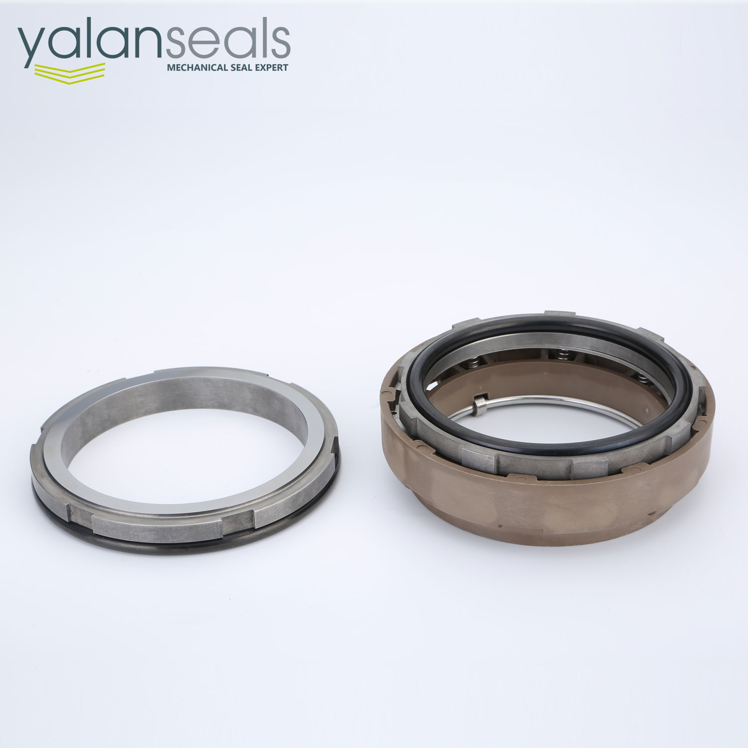 Customized Nonstandard Mechanical Seals for WILO