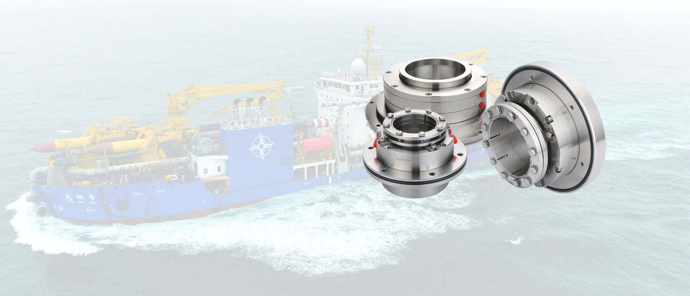 China National Mechanical Seal Standard Maker